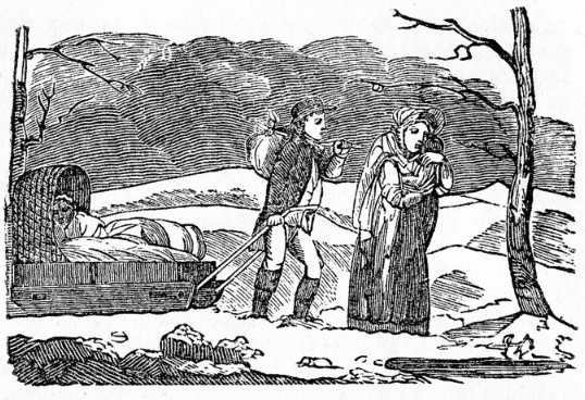 early-settlers