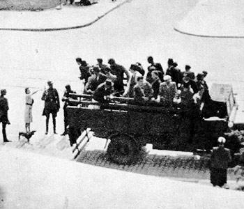 Lapanka_zoliborz_warszawa_Polska_1941
