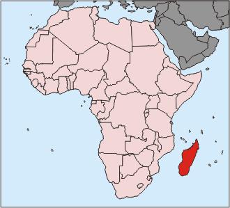 Madagascar-Pos