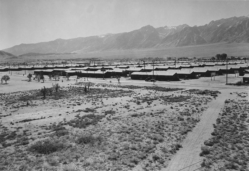 manzanar-relocation-center
