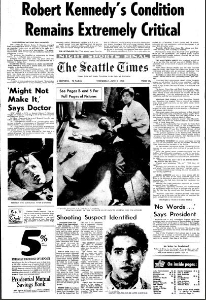 seattle-times-newspaper-0605-1968-robert-kennedy-assassination