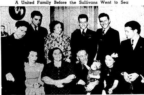 SullivanFamilyGroup