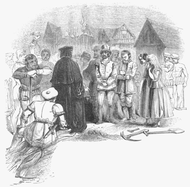 Thirteen_Martyrs_of_Stratford-le-Bow1844