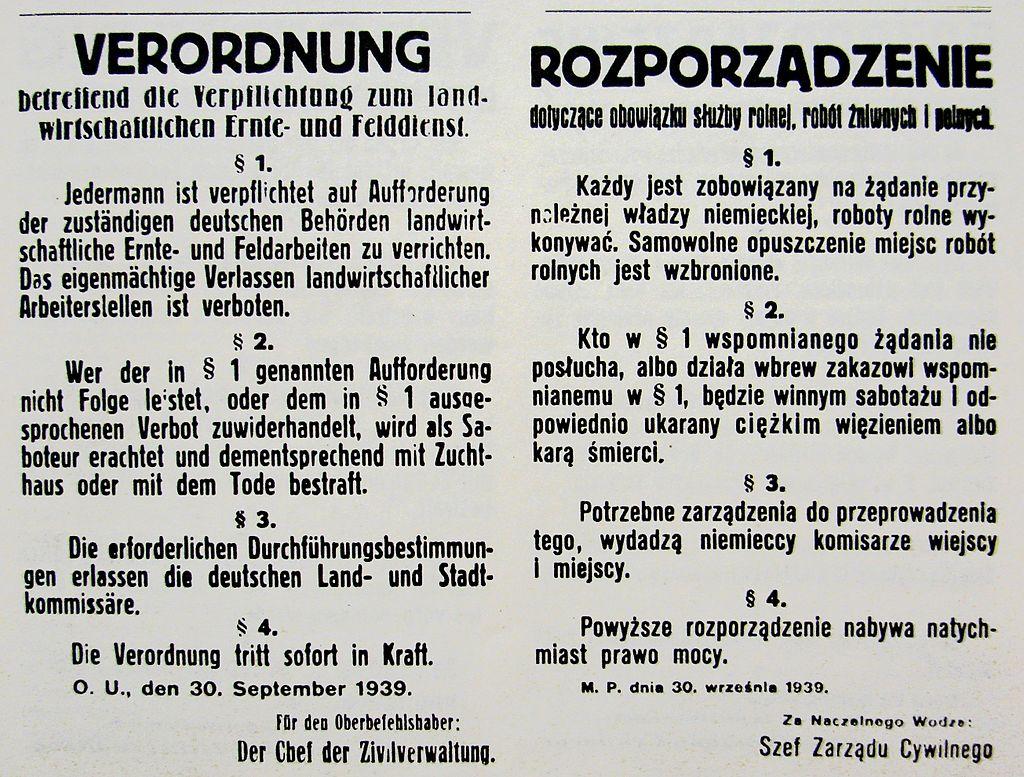 Verordnung_30_september_1939