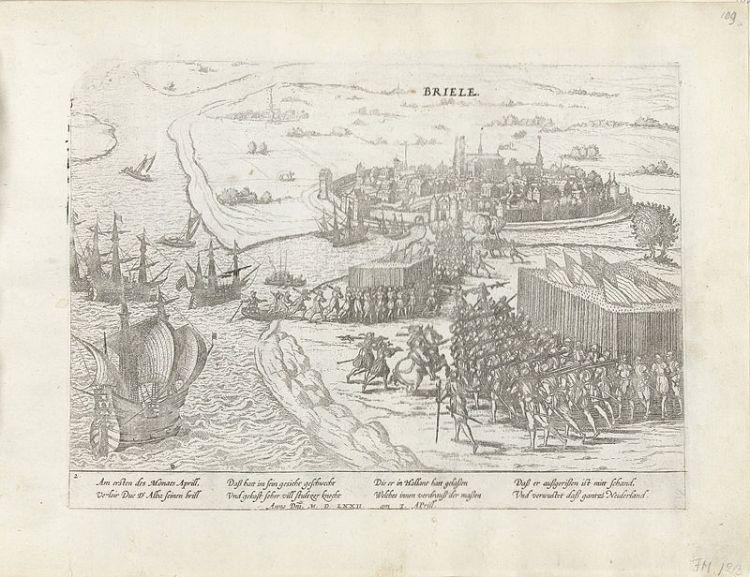 Capture_of_Brielle,_April_1_1572_(Frans_Hogenberg)