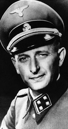 Germany Eichmann Files