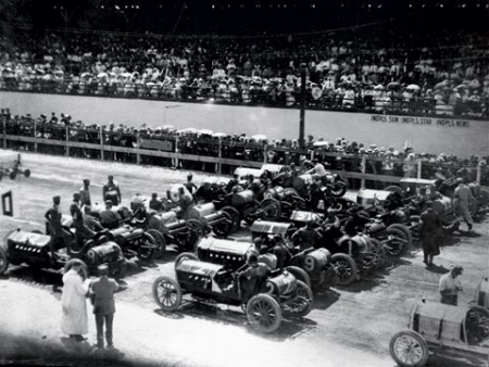 1909-first-Indy-500-race-1