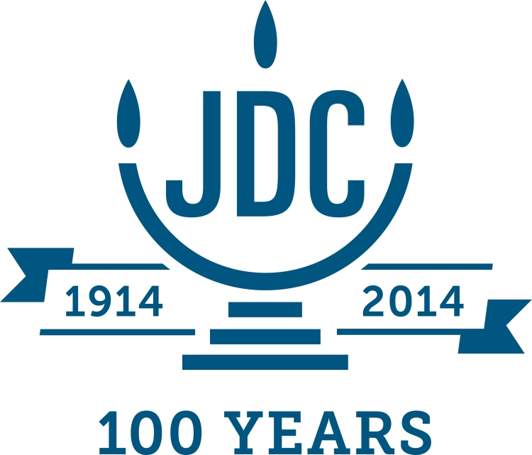 JDC_100years_NEW_logo_dkBLUE