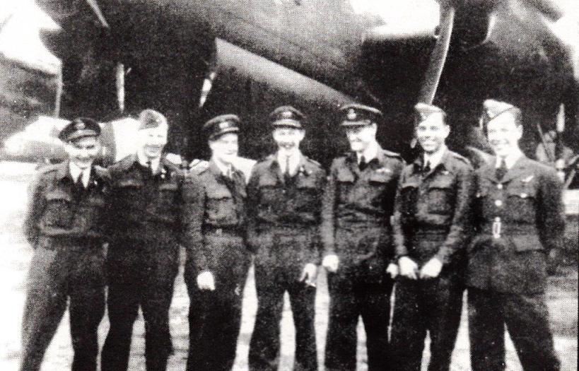 AVRO_Lancaster_LM575_LS-H_Crew