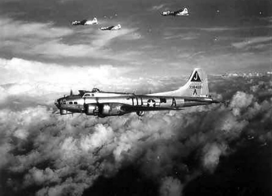 B-17-Flying-Fortress1