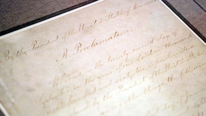 emancipation-proclamation-52214033-E