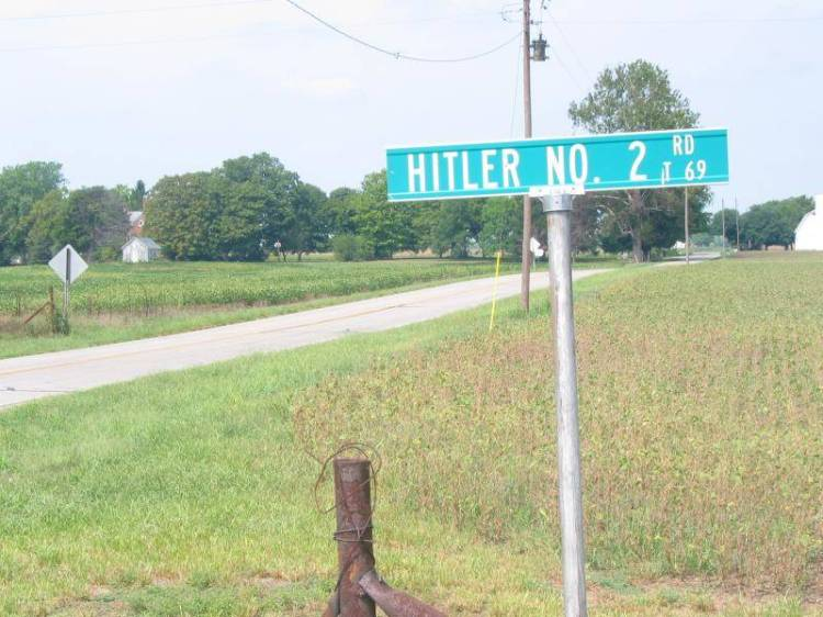hitler-road