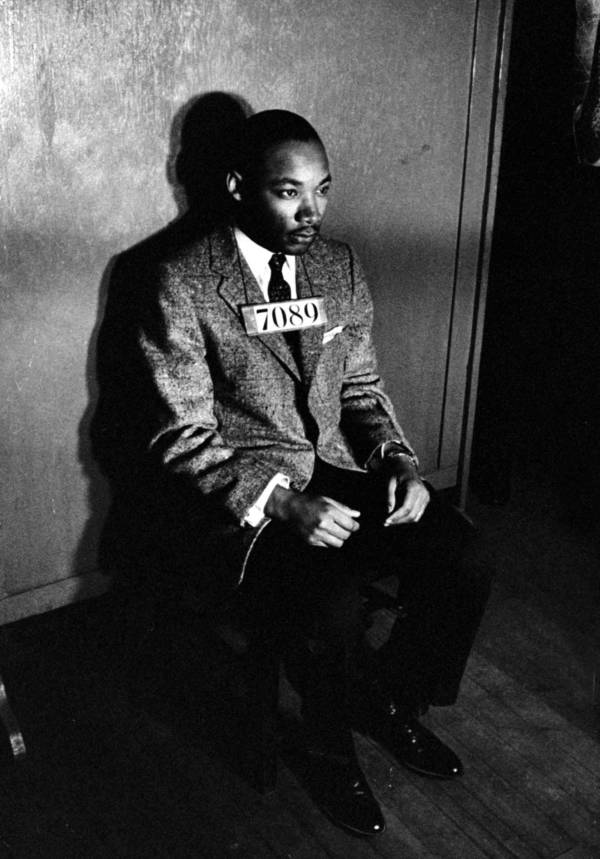 martin-luther-king-famous-mugshots