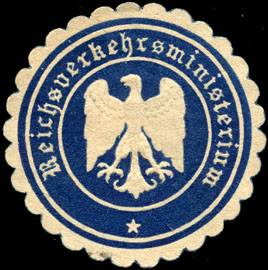 Reichsverkehrsministerium