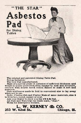 asbestos-table