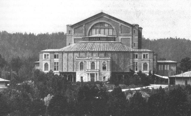 Bayreuthfest