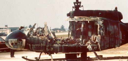 60 Jahre Bundesrepublik - Olympia-Attentat