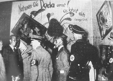 Degenerate-Hitler-Ziegler