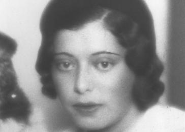 Helene Lebe;