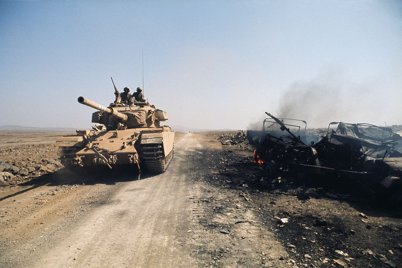Israeli_Tank_on_Golan_Heights_-_Flickr_-_The_Central_Intelligence_Agency