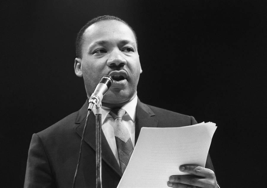 king-speech