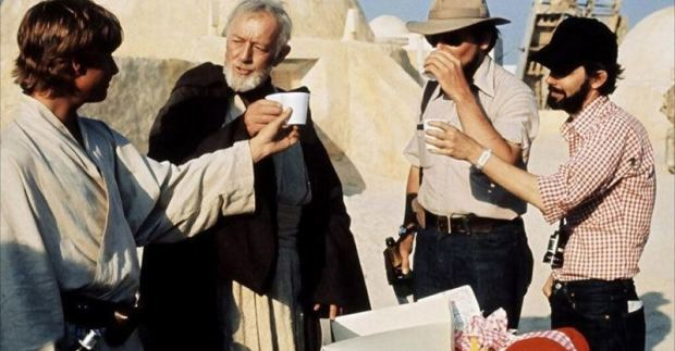 vintage-behind-the-scenes-star-wars-cast