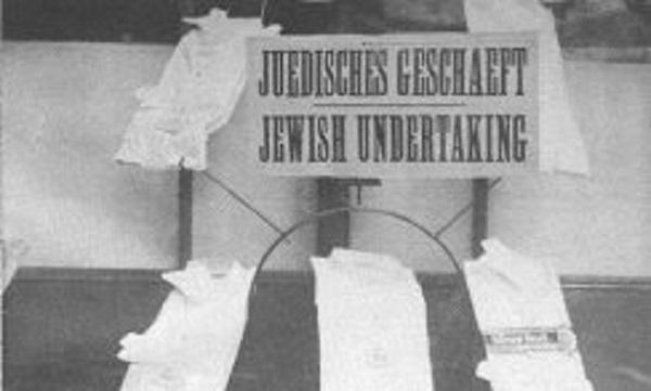 Jewish Undertaking
