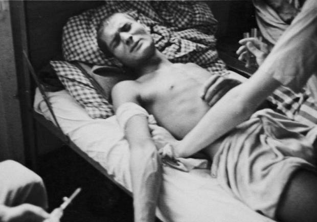 nazi-medicine-seawater-experiment