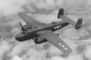 North_American_B-25_Mitchell