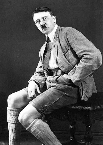 Stupid Hitler (8)
