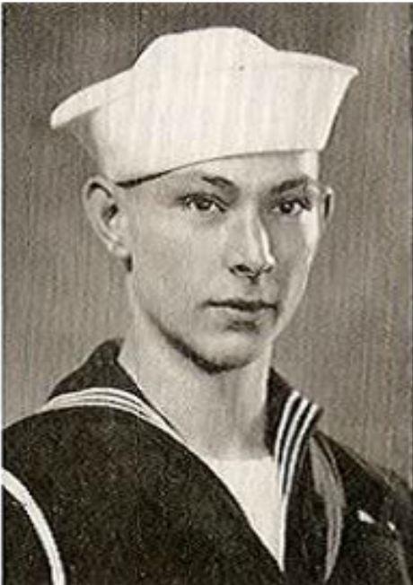 Van-Cleef-Navy-Sonarman