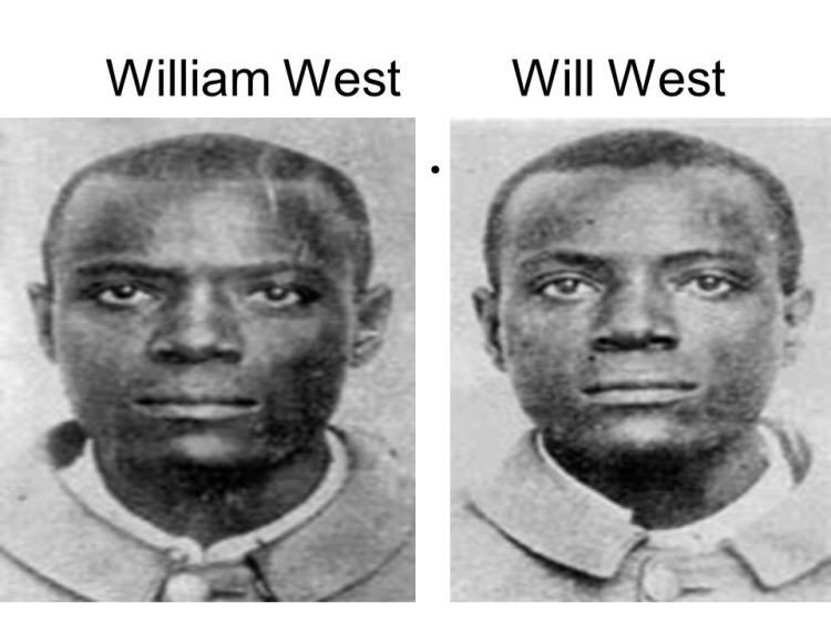 William West Will West . .