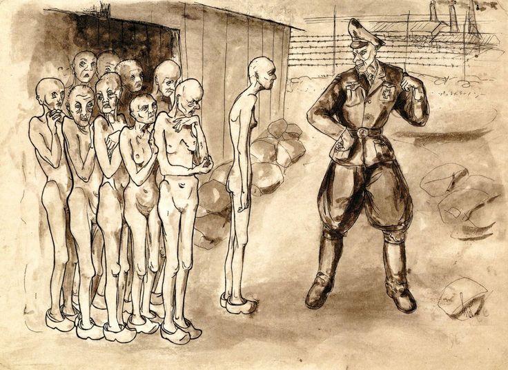 846afde067ad991f2e765ef36bcebf74--concentration-camps-auschwitz