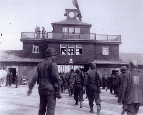 BuchenwaldGate