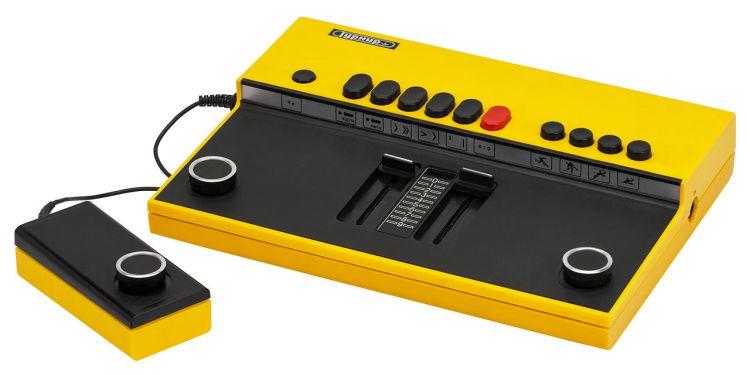 Турнир-Game-Console