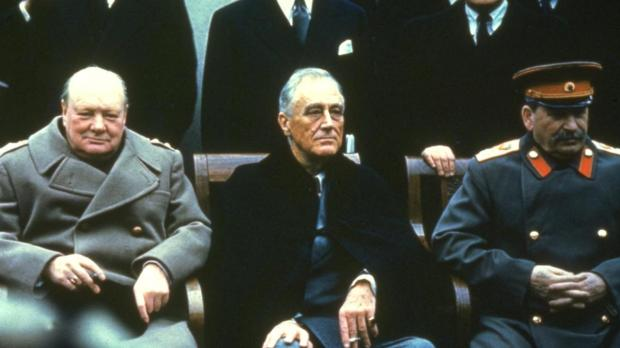 franklin-d-roosevelt--the-yalta-conference