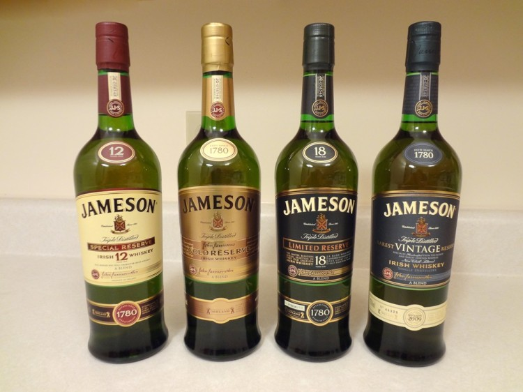 Jameson_Collection