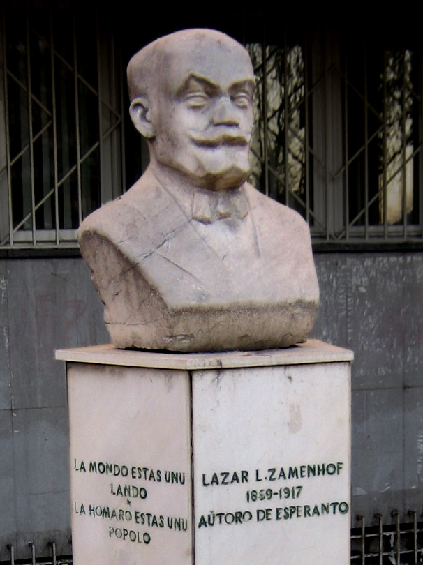 L.Zamenhof