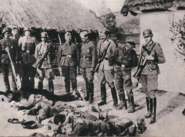 Polish_farmers_killed_by_German_forces,_German-occupied_Poland,_1943