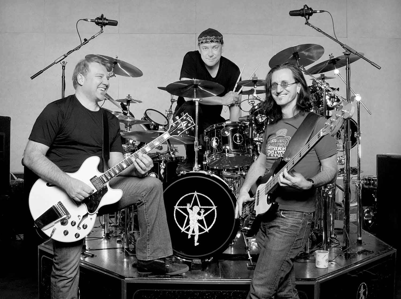 Rush-band