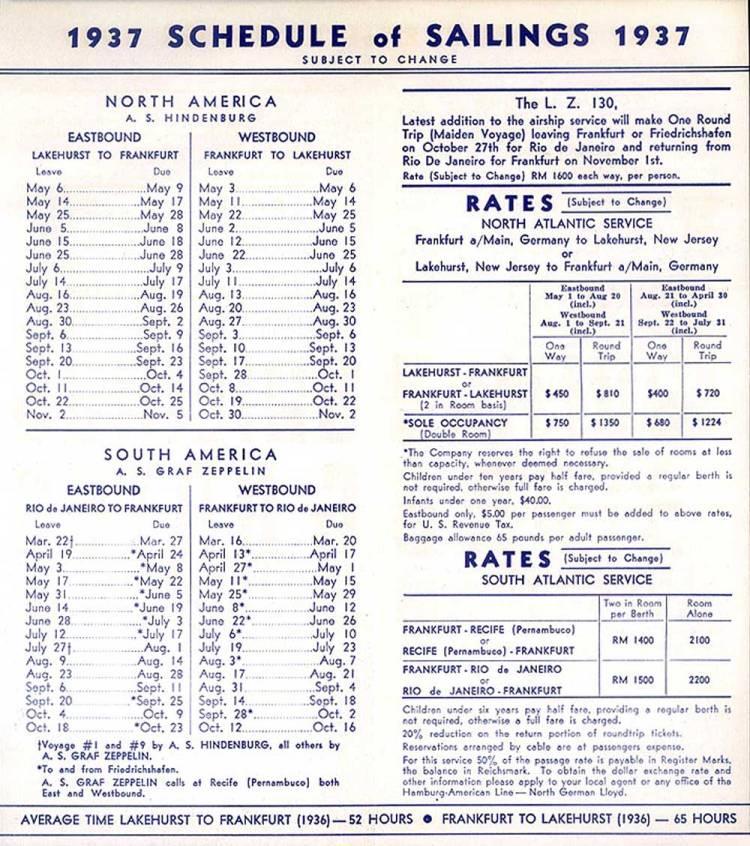 1937-schedule