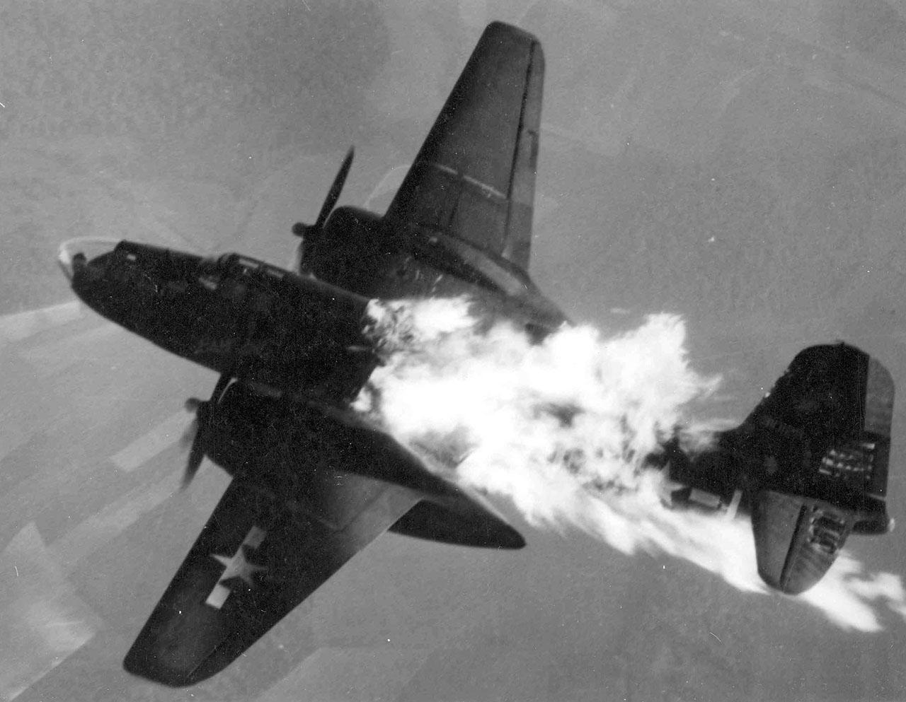 Douglas A-20J