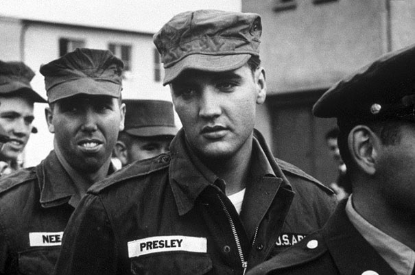 Elvis-Presley-In-The-Army