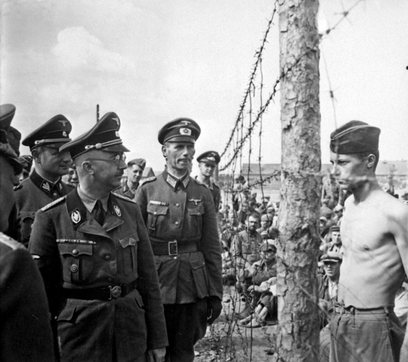 himmler_soviet_prisoner_1941