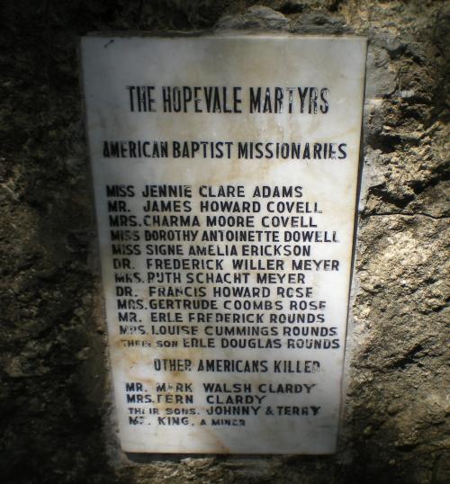 Hopevale
