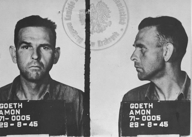 Amon_Göth-prisoner_1945