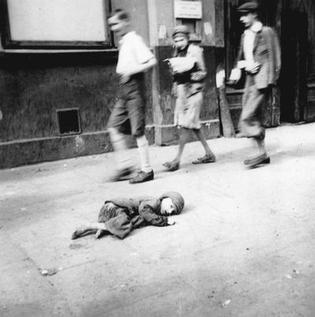 Childwarsawghetto