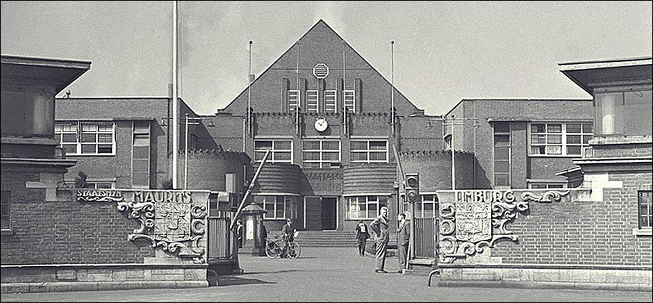 maurits-hoofdgebouw-1945-1