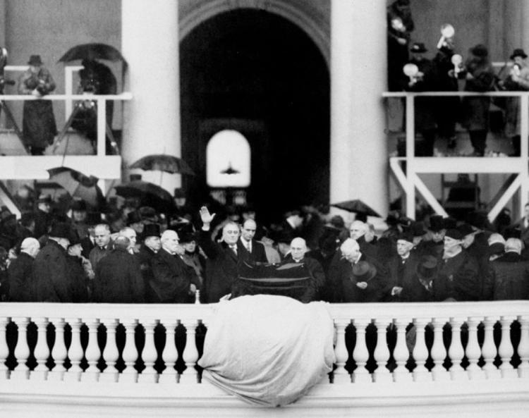 president-franklin-roosevelt-inauguration-1937