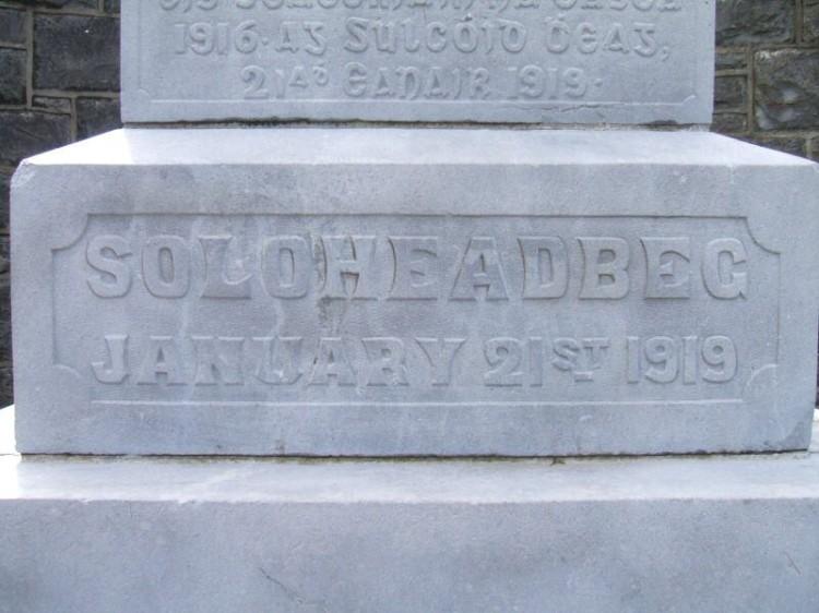 Soloheadbeg